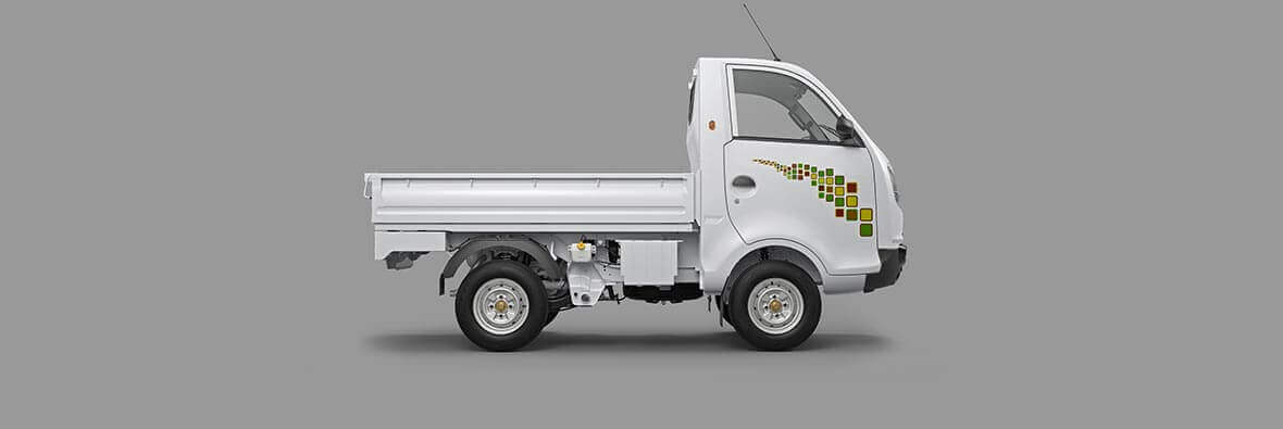 Tata Ace Zip SCV