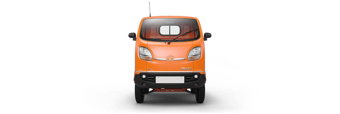 Tata Ace Zip Xl Orange