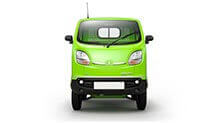 Tata Ace Zip XL Green Front Small view