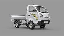 Tata Ace Zip White