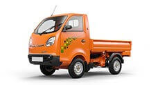 Tata Ace Zip XL Orange LH small