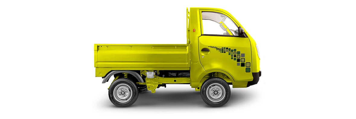 Tata Ace Zip Small Commercial Vehicle