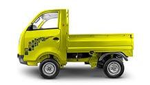 Tata Ace Zip Green