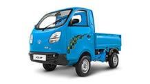 Tata Ace Zip Blue colour LH Side
