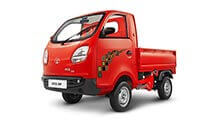 Tata Ace Zip Red Colour