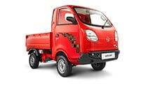 Tata Ace Zip red Small