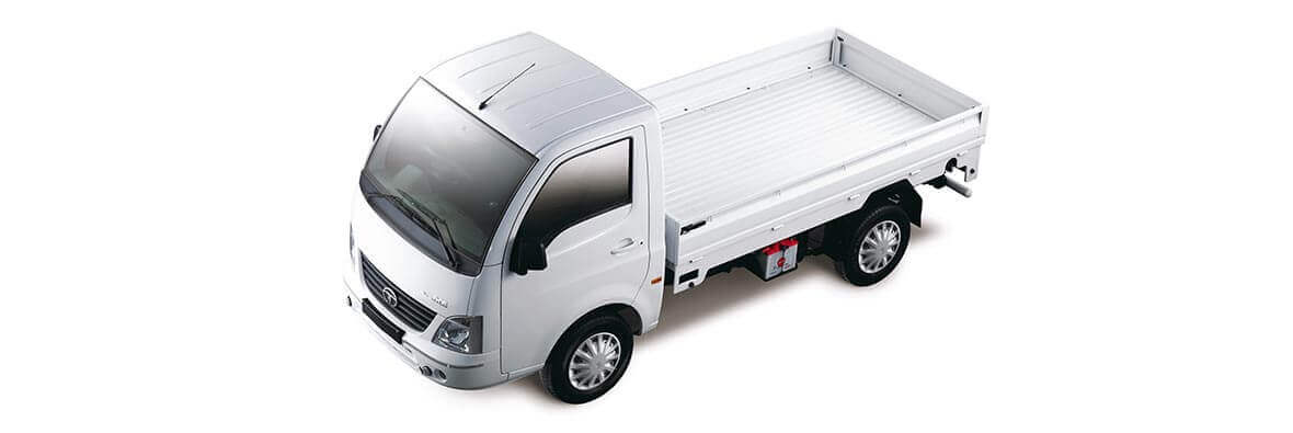 Tata Super Ace Loading Capacity