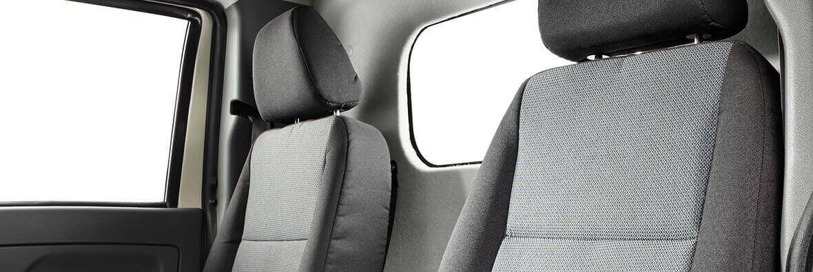 Tata Super Ace Passenger Seat
