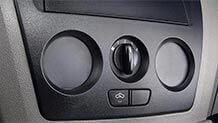 Tata Super Ace Ac Vent