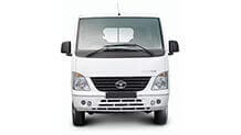 Tata Super Ace Front View