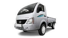 Tata Super Ace Mint LH Side White Small