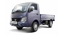 Tata Super Ace Castle Grey