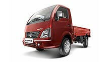 Tata Super Ace Mint sardinia red