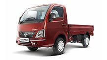 Tata Super Ace Sardinia Red
