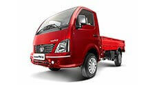 Tata Ace Blazing Red