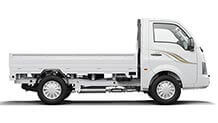 Tata Ace Superace Mint Flat RH small view