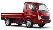 Tata Super Ace Blazing Red