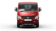 Tata Ace Red Colour