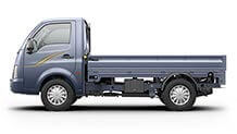 Tata Super Ace Mint Castle Grey Flat