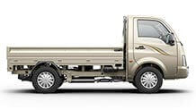 Tata Ace Superace Gold Flat side small view