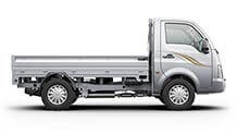 Tata Ace Supermint silver Flat small view