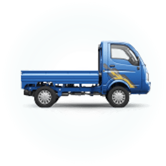Tata Ace Mega Pickup Trucks