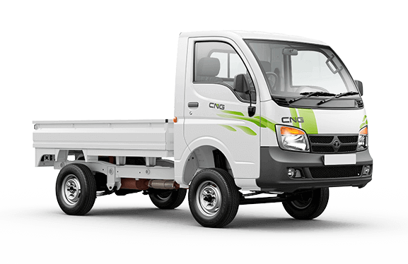 tata ace cngindia's first mpfi mini truck