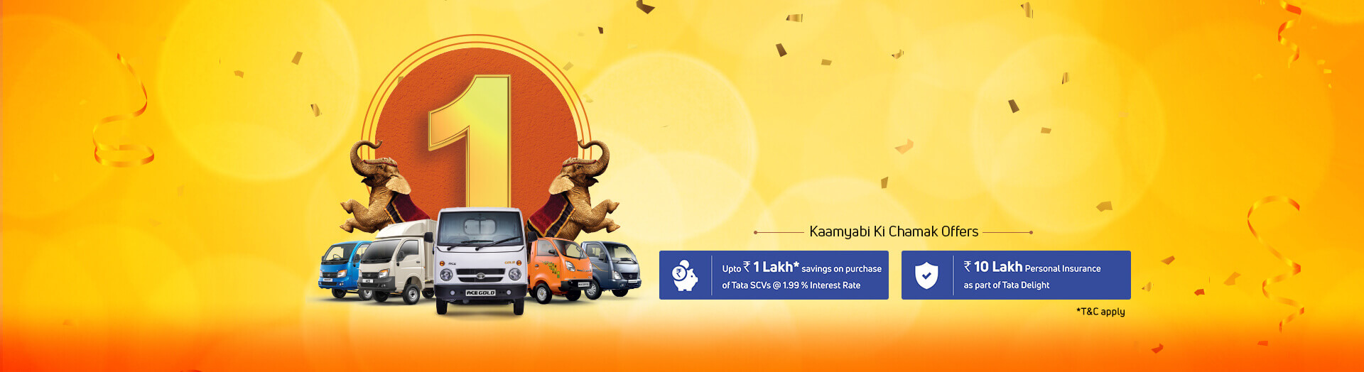 India's No. 1 Mini Truck