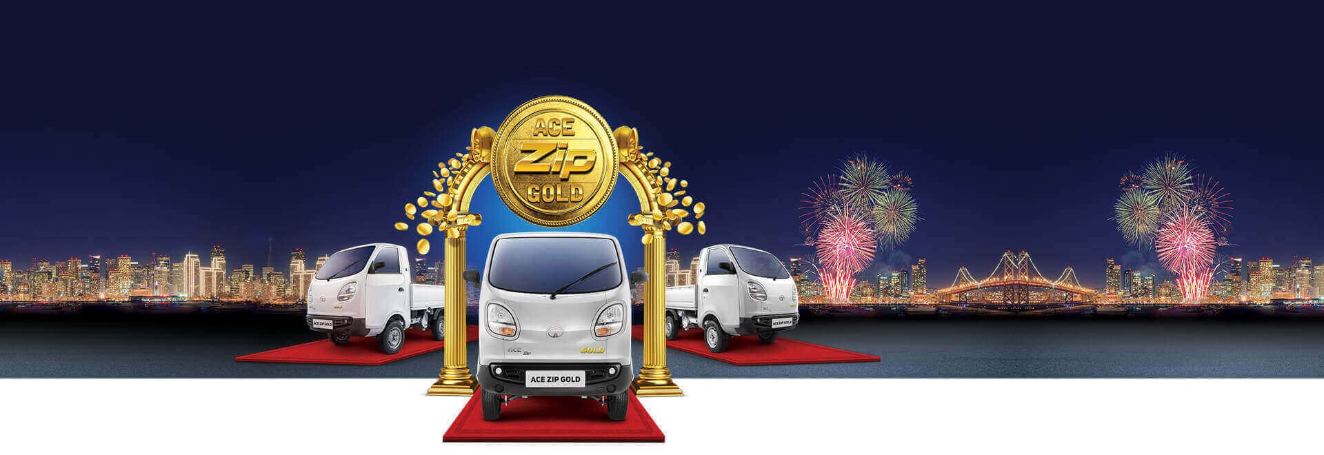 Tata Small Commercial Vehicle - Tata Ace Chota Hathi On Road Price