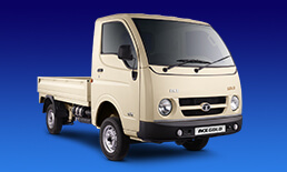 Tata Ace Gold Safety Features