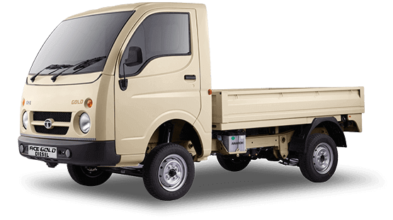 Tata Ace Gold Brochure
