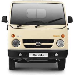 Tata Ace Gold Mini Truck