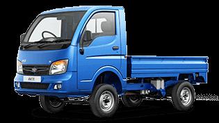Tata Ace Mega Mini Truck