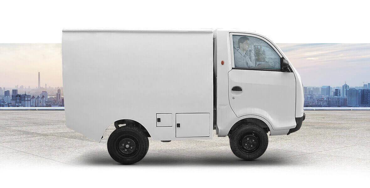 Tata Small Commercial Vehicle - Tata Ace Chota Hathi On Road