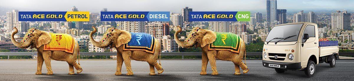 Tata Ace 20 Lakh Milestone